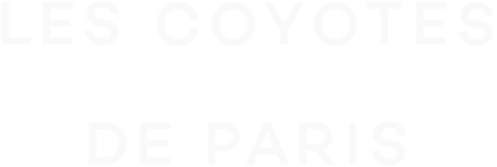 Les Coyotes De Paris