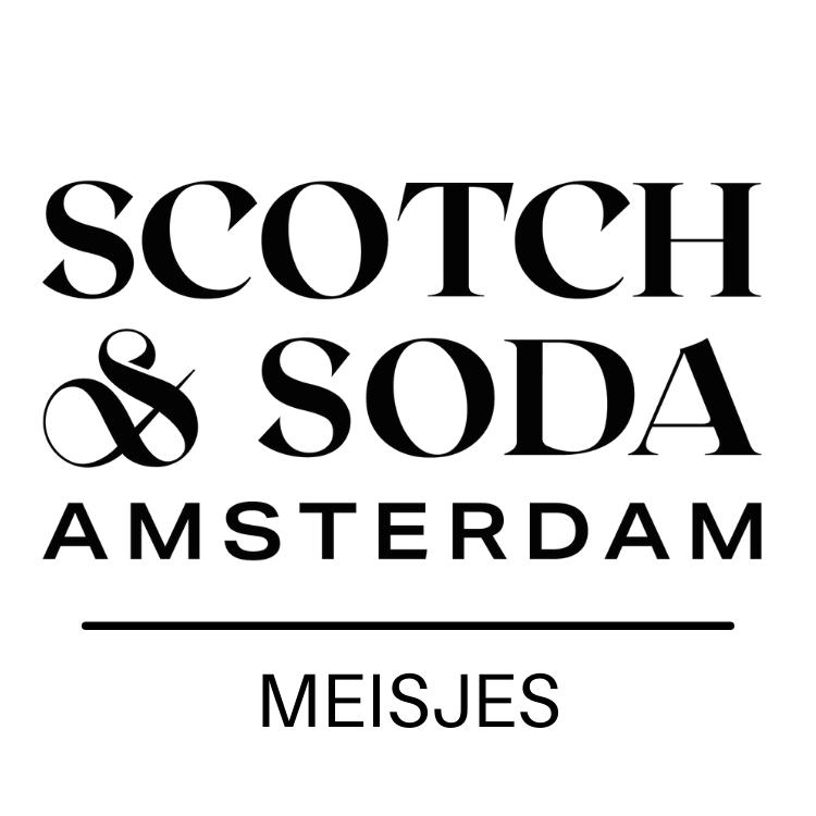 Scotch & Soda Girls