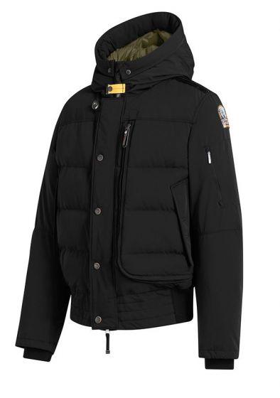 Jacket Lawrence Boy Black541