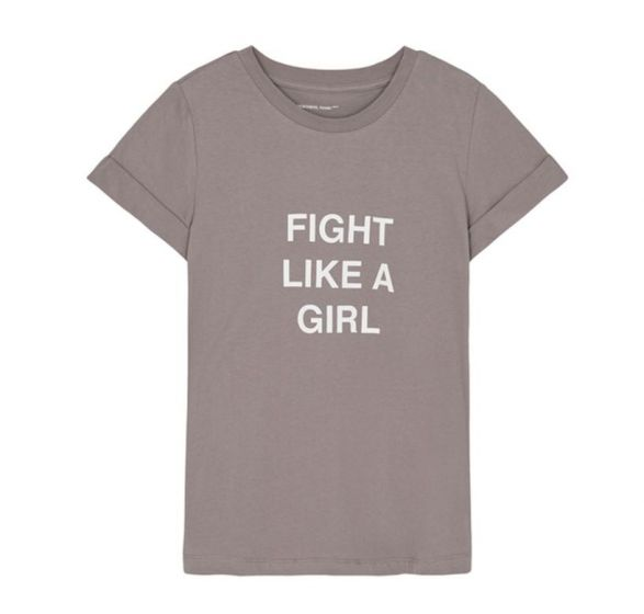 G Stanley Fight Tee TAUPE50616283-506