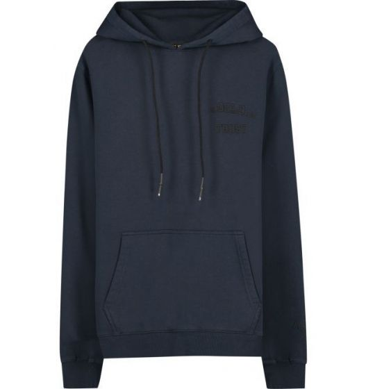 Hoodie The Reakwon BLUEBERRYGold-08