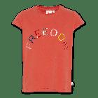 T-Shirt C-Neck Freedom ao76