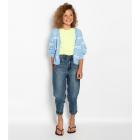 T-Shirt Fluo Pineapple