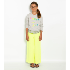 Sweater Pants Fluo Girls