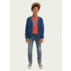 Dean Loose Taper Jeans