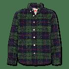 Shirt Baba Button Down Shirt Green 220-2400-51