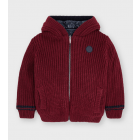 Reversible Pullover