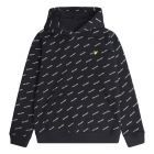 Sweater Boys sweat black2002-LSC0848.023