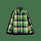 Lightwight-Flannel l/s Shirt