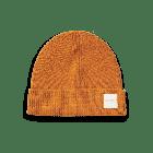 Beanie Rib-Knit