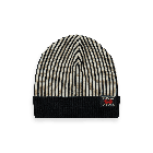 Hat Yam Dyed Stripe Beanie 0598-157892