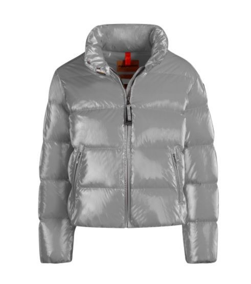 Jacket Pia Girl Silver595PGJCKLI84