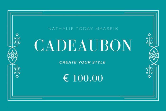 CADEAUBON 100