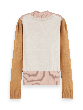 Pull Lightweight Knit 0594-158166