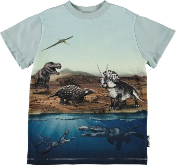 T-Shirt ss ROAD