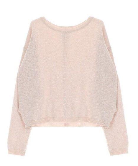 Glitter Sweater Dixie