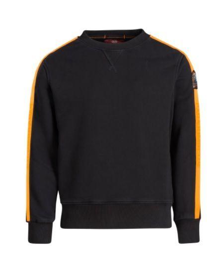 Sweater Armstrong Boy BlackPBFLECF75