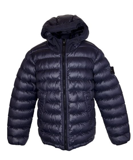 Jacket Real Down Blouson bluemarine671640832