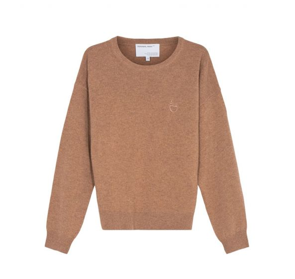 G Sterling Sweater LIGHTBROWN50115711