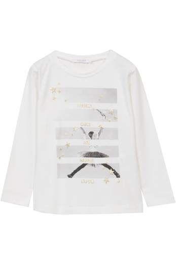 T-Shirt ST P KF0002J0088