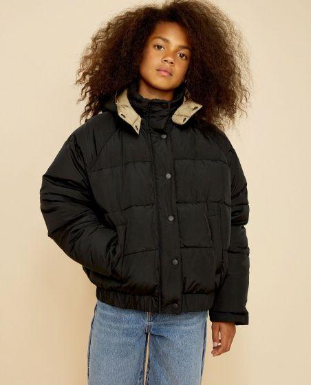 Hally Jacket NOIR138113-11-048