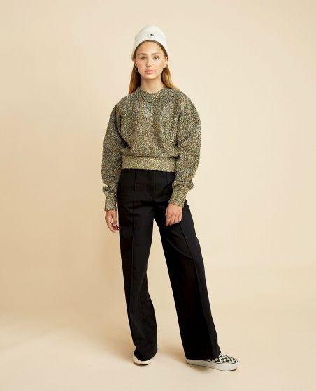 Nori Sweater