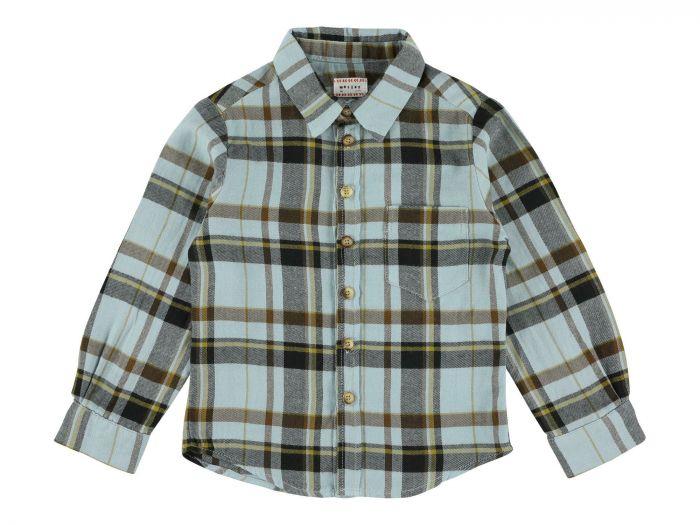 Shirt Benjamin Akan LakeBoys620520