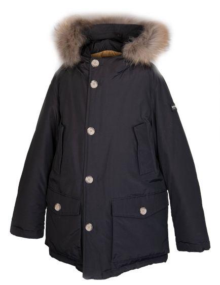 Jacket B'S Parka Detachable Fur phantomwkcps1992