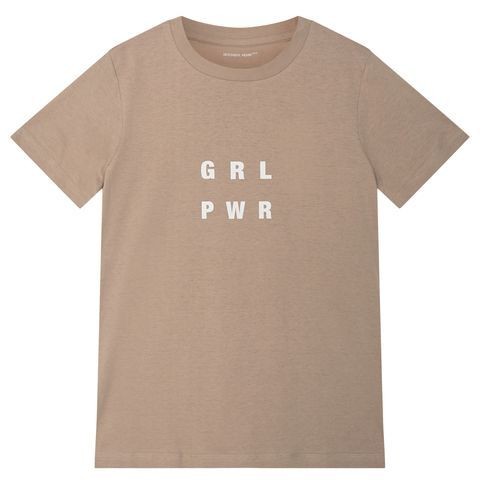 T-Shirt G Stanley Power Tee 503DUSTYBROWN-16840-50