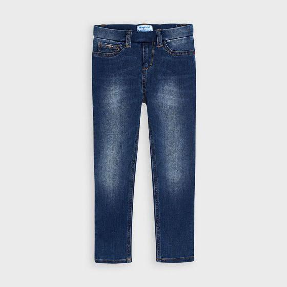 Pants Basic Denim 011BASIC577