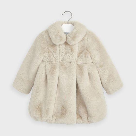 Fur Coat 031STONE4410