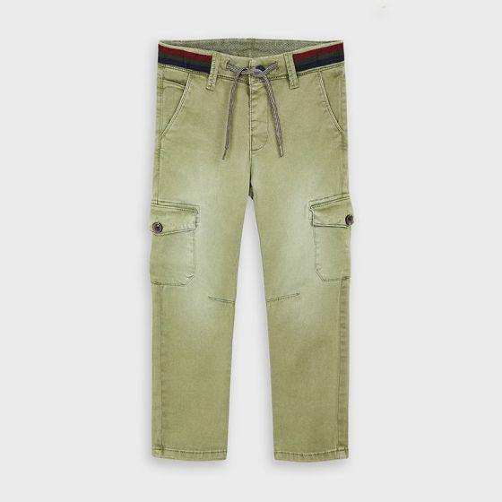 pants Cargo 025BAYLEAF4534