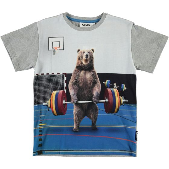 Rasmus - T-Shirts SS