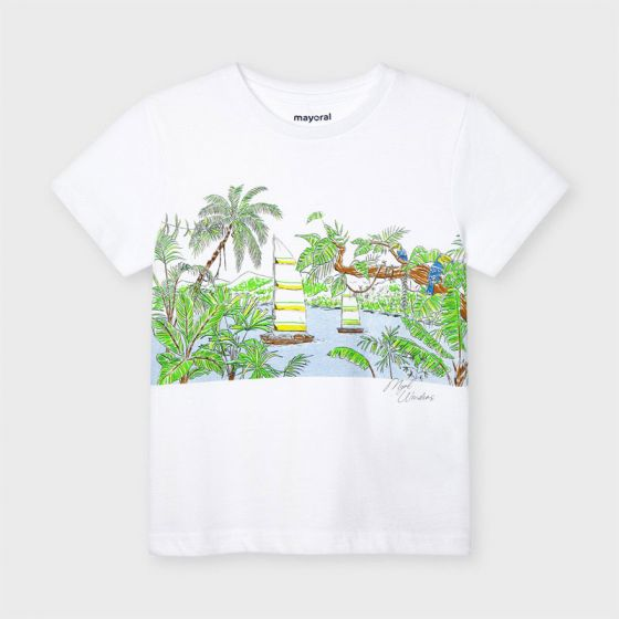 S/S T-Shirt mayoral