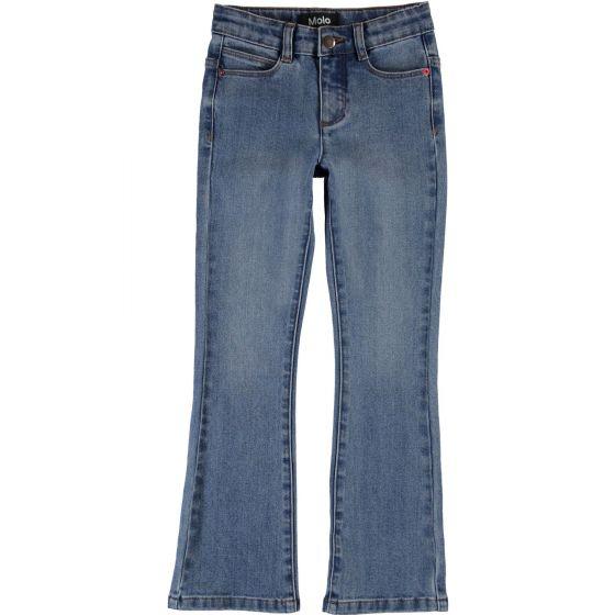 Aliza - Woven Pants