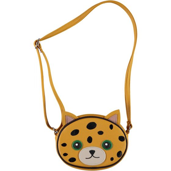 Leopard Bag - Handbag