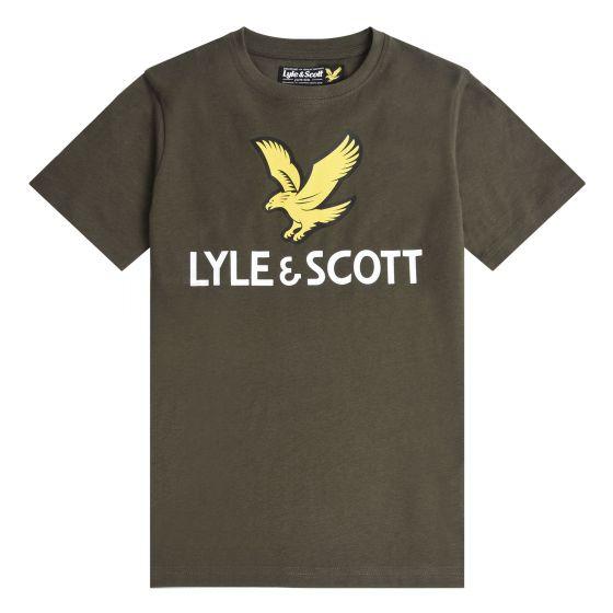 T-Shirt Boys shirt grapeleaf2002-LSC0815.A60
