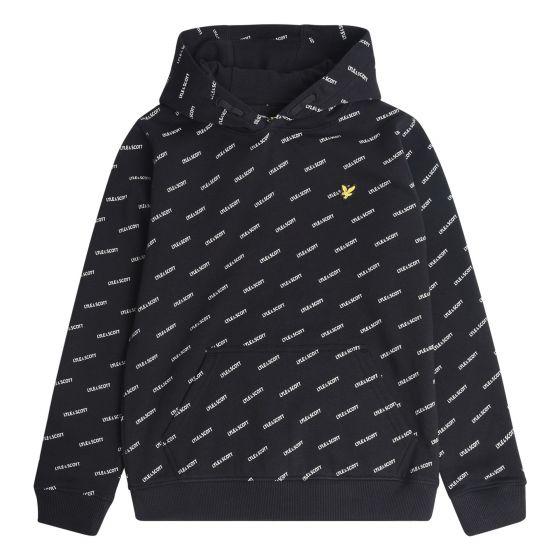 Sweater Boys sweat black2002-LSC0848.023