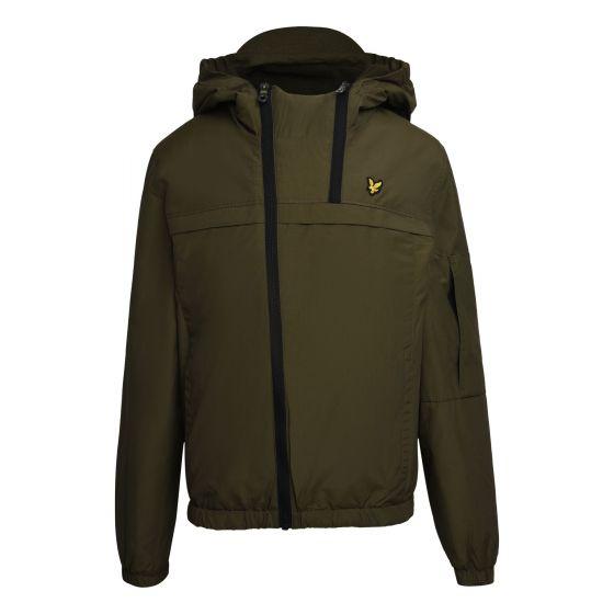 jacket jas boys outwear grape leaf2002-LSC0874.A60