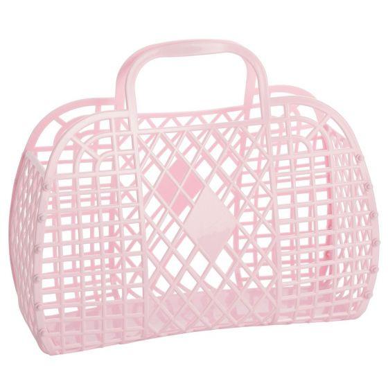 Retro Basket ( Large)