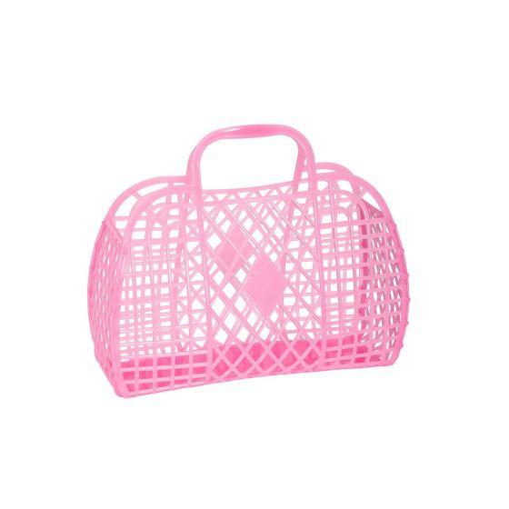 Retro Basket (Small)