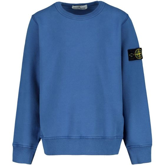crewneck sweater BLUEMO731661340-V0053