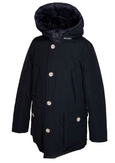 Jacket B'S Arctic Parka NF darknavywkcps1987