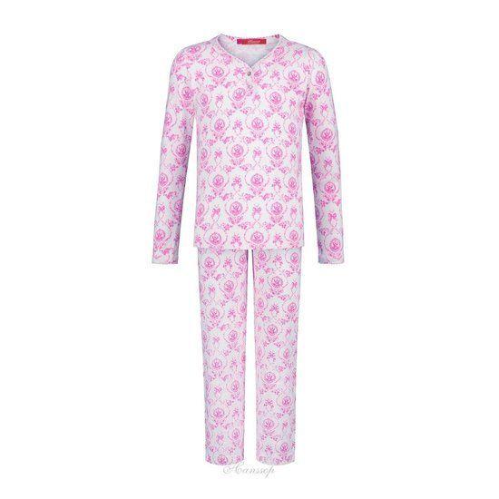 Girls Pyjama Set Imprt Bustier hanssop