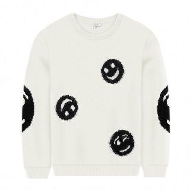 Sweater Dixie smiley