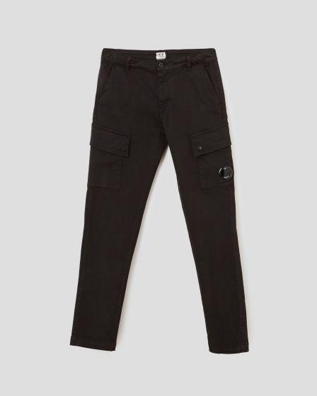 Pants Cargo BLACK99909CKPA052C