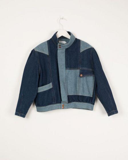 Jacket Denim Isobar