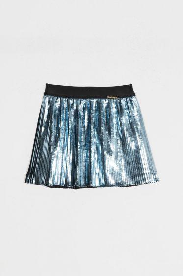 Skirt  silver202GJ2741