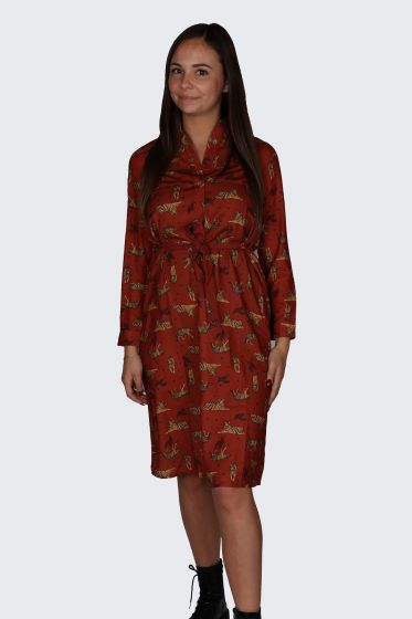 Noak Dress ROL1014BT-BEOH20