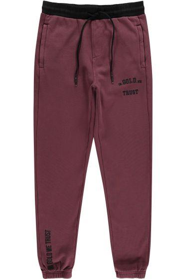 Pants The Choppa HOTCHOCOLADEGold-09-1